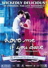 love_me_if_you_dare movie cover