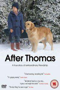 After Thomas main cover