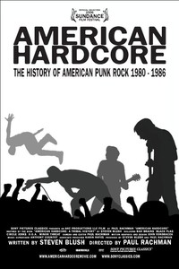 American Hardcore main cover