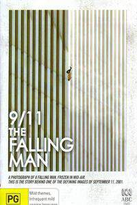 9/11: The Falling Man main cover