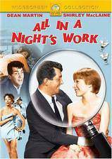 all_in_a_night_s_work movie cover