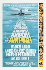 Airport main cover