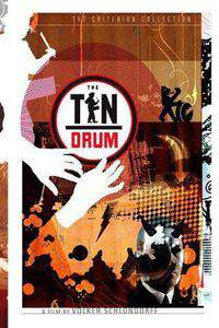 The Tin Drum main cover