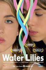 water_lilies movie cover