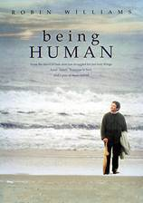 being_human_1994 movie cover