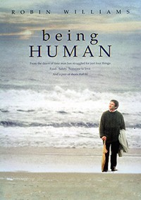 Being Human main cover