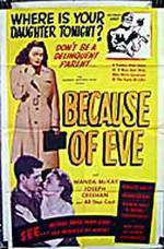 because_of_eve movie cover