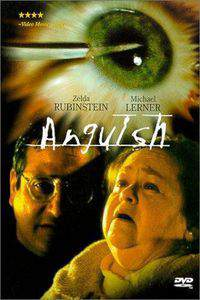 Anguish main cover