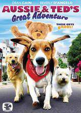 aussie_and_ted_s_great_adventure movie cover