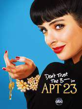 don_t_trust_the_bitch_in_apartment_23 movie cover