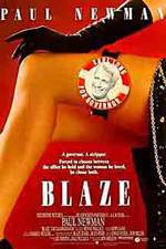 blaze_1989 movie cover