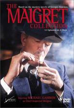 maigret_1992 movie cover