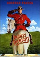dudley_do_right movie cover