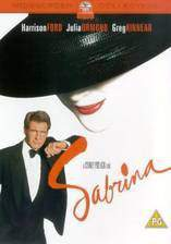 sabrina_70 movie cover