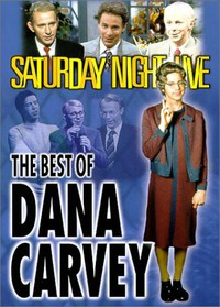 Saturday Night Live: The Best of Dana Carvey main cover