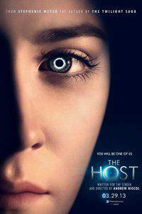 The Host main cover