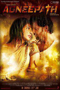 Agneepath main cover