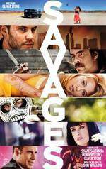 savages movie cover