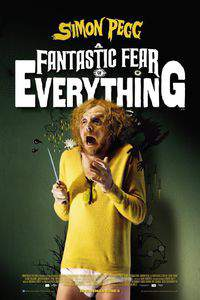 A Fantastic Fear of Everything main cover
