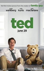 Ted main cover