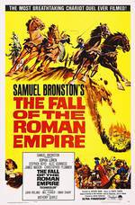 the_fall_of_the_roman_empire movie cover