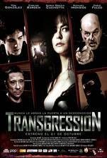transgression movie cover