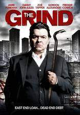 the_grind_2012 movie cover
