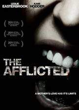 the_afflicted movie cover