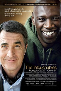 The Intouchables (1+1) main cover