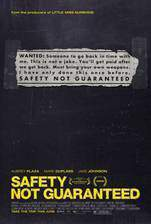 safety_not_guaranteed movie cover