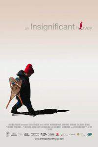 An Insignificant Harvey main cover