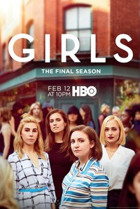 Girls movie cover
