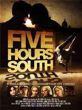 five_hours_south movie cover