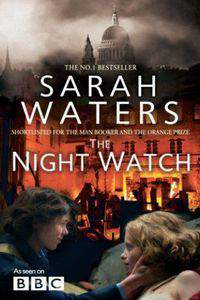 The Night Watch main cover