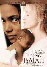 losing_isaiah movie cover