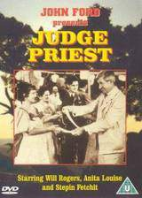 judge_priest movie cover