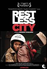 restless_city movie cover