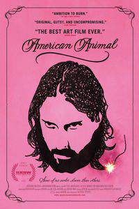 American Animal main cover