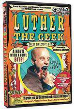 luther_the_geek movie cover