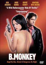 b_monkey movie cover