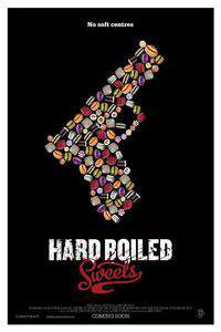 Hard Boiled Sweets main cover