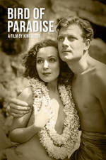 bird_of_paradise_1932 movie cover