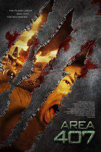 Area 407 main cover