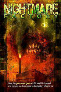Nightmare Factory main cover