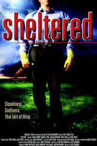 Sheltered main cover