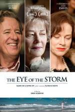 the_eye_of_the_storm_2012 movie cover