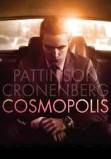 cosmopolis movie cover