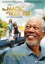 the_magic_of_belle_isle movie cover