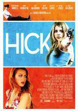 hick movie cover