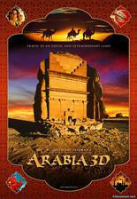 arabia_3d movie cover